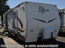 Used 2008  Fleetwood Terry 270RLS