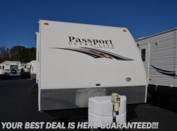 Used 2014  Keystone Passport Ultra Lite Grand Touring 2890RL