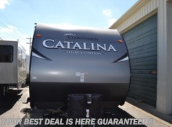 New 2017  Coachmen Catalina 293QBCK by Coachmen from Delmarva RV Center in Seaford in Seaford, DE