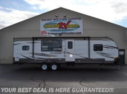 New 2018 Forest River Wildwood 27RKSS available in Seaford, Delaware