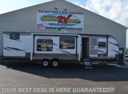 New 2018 Forest River Wildwood 32BHI available in Seaford, Delaware