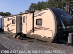 Used 2015 Forest River Wildwood Heritage Glen 272RLIS available in Seaford, Delaware