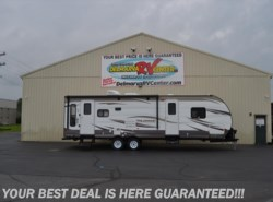 New 2017  Forest River Wildwood 27 RLSS by Forest River from Delmarva RV Center in Seaford in Seaford, DE