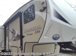 New 2017  Coachmen Chaparral Lite 29BHS by Coachmen from Strickland Marine & RV Center in Seneca, SC