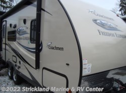 New 2017  Coachmen Freedom Express 192 RBS by Coachmen from Strickland Marine & RV Center in Seneca, SC