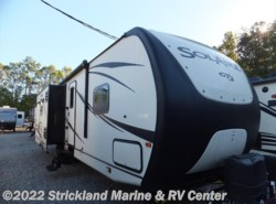 New 2016  Palomino Solaire 315RLTSEK by Palomino from Strickland Marine & RV Center in Seneca, SC