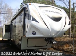 New 2017  Coachmen Chaparral 390QSMB by Coachmen from Strickland Marine & RV Center in Seneca, SC