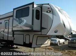 New 2018 Coachmen Chaparral CD370FL available in Seneca, South Carolina