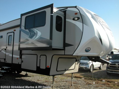 2018 Coachmen Chaparral CD370FL