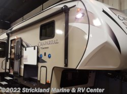 New 2017  Coachmen Chaparral 381RD by Coachmen from Strickland Marine & RV Center in Seneca, SC