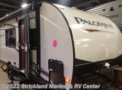 New 2017  Palomino PaloMini 180 FB by Palomino from Strickland Marine & RV Center in Seneca, SC