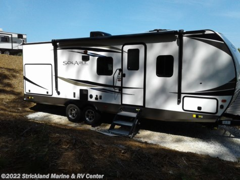 2019 Palomino Solaire 251 RBSS