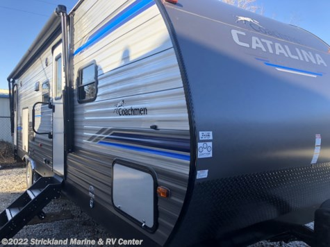 2020 Coachmen Catalina Legacy Edition 283DDSCK