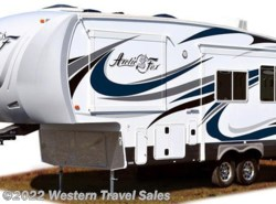 New 2017  Northwood Arctic Fox Silver Fox 29-5T by Northwood from Western Travel Sales in Lynden, WA