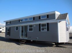 New 2017  Kropf Island 4894 by Kropf from Western Travel Sales in Lynden, WA