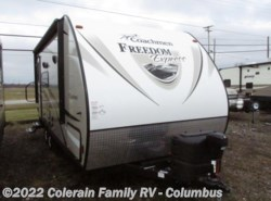 New 2016  Coachmen Freedom Express 192RBS by Coachmen from Colerain RV of Columbus in Delaware, OH