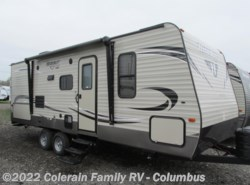 New 2016  Keystone Hideout 232LHS by Keystone from Colerain RV of Columbus in Delaware, OH