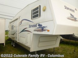 Used 2005  Monaco RV  Starwood 29SKD by Monaco RV from Colerain RV of Columbus in Delaware, OH