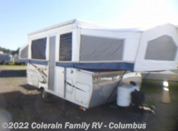 Used 2006  Forest River Rockwood Premier 256HW by Forest River from Colerain RV of Columbus in Delaware, OH