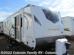 Used 2015  Prime Time LaCrosse 318BHS by Prime Time from Colerain RV of Columbus in Delaware, OH