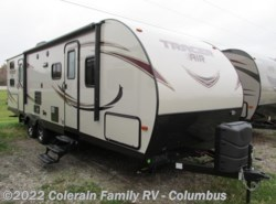New 2016  Prime Time Tracer Air 305AIR by Prime Time from Colerain RV of Columbus in Delaware, OH