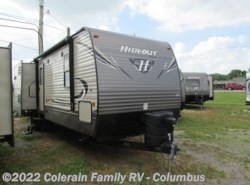 New 2016  Keystone Hideout 32BHTS by Keystone from Colerain RV of Columbus in Delaware, OH