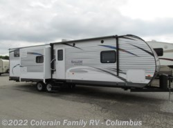New 2017  Forest River Salem 31BKIS by Forest River from Colerain RV of Columbus in Delaware, OH