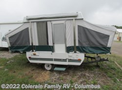 Used 2005  Fleetwood  Taos 10 by Fleetwood from Colerain RV of Columbus in Delaware, OH