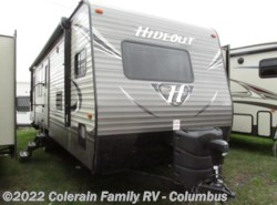 New 2016  Keystone Hideout 30FKDS by Keystone from Colerain RV of Columbus in Delaware, OH