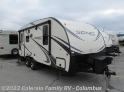 New 2017  Venture RV Sonic 200VML by Venture RV from Colerain RV of Columbus in Delaware, OH