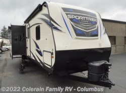 New 2017  Venture RV SportTrek 327VIK by Venture RV from Colerain RV of Columbus in Delaware, OH