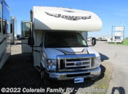 New 2017  Jayco Greyhawk 31FS by Jayco from Colerain RV of Columbus in Delaware, OH