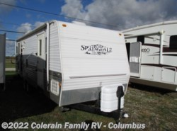 Used 2007  Keystone Springdale 266RLS by Keystone from Colerain RV of Columbus in Delaware, OH