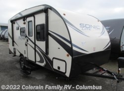 New 2017  Venture RV Sonic 169VBH by Venture RV from Colerain RV of Columbus in Delaware, OH