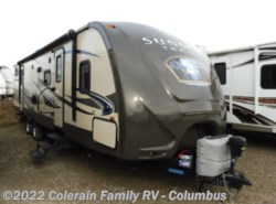 Used 2014  CrossRoads Sunset Trail Reserve 32BH by CrossRoads from Colerain RV of Columbus in Delaware, OH
