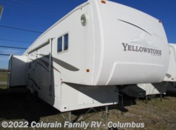 Used 2004  Gulf Stream Yellowstone 36FRB by Gulf Stream from Colerain RV of Columbus in Delaware, OH