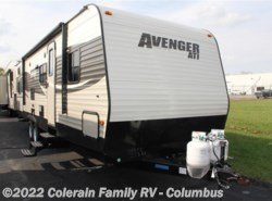 New 2017  Prime Time Avenger ATI 27DBS by Prime Time from Colerain RV of Columbus in Delaware, OH