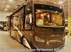 New 2017  Thor Motor Coach Palazzo 33.2 by Thor Motor Coach from National Indoor RV Centers in Lawrenceville, GA