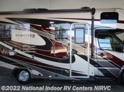 New 2017  Forest River Forester 2401SD by Forest River from National Indoor RV Centers in Lawrenceville, GA
