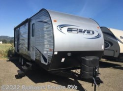 New 2017  Forest River Evo 2460RLS by Forest River from Redwood Empire RVs in Ukiah, CA