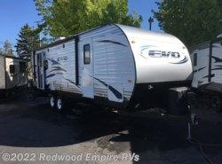 New 2017 Forest River Evo T2460 available in Ukiah, California