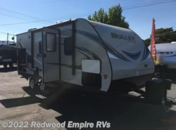 New 2017  Keystone Bullet 212RBSWE by Keystone from Redwood Empire RVs in Ukiah, CA