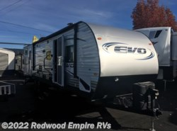 New 2017  Forest River Evo T3250 by Forest River from Redwood Empire RVs in Ukiah, CA