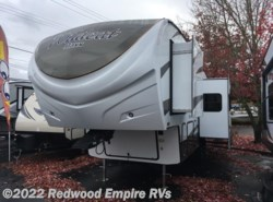 New 2017  Forest River Wildcat Maxx 262RGX by Forest River from Redwood Empire RVs in Ukiah, CA