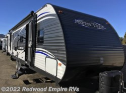 New 2017  Dutchmen Aspen Trail Travel Trailer 2810BHS by Dutchmen from Redwood Empire RVs in Ukiah, CA