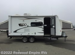 Used 2014  Forest River  Roo 21SS by Forest River from Redwood Empire RVs in Ukiah, CA