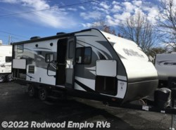 New 2017  Forest River  245DBH by Forest River from Redwood Empire RVs in Ukiah, CA