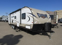 New 2017  Forest River Wildwood X-Lite 263BHXL by Forest River from First Choice RVs in Rock Springs, WY