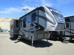 New 2017  Keystone Fuzion 413 by Keystone from First Choice RVs in Rock Springs, WY