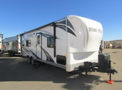 New 2017  Forest River Work and Play 25WB by Forest River from First Choice RVs in Rock Springs, WY